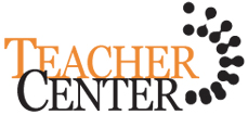 Teacher Center Logo